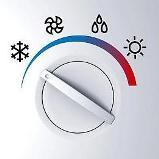 Климат контроль, управление климат контролем, STEGO